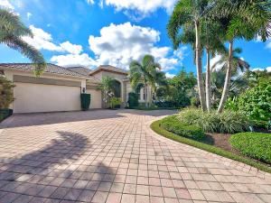 162 Vintage Isle Lane Palm Beach Gardens FL 33418 House for sale