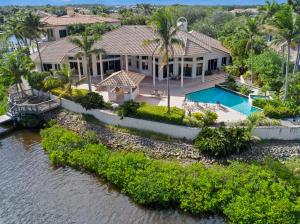 135 Quayside Drive Jupiter FL 33477 House for sale