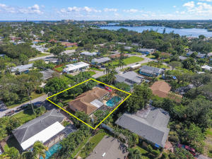 1512 Donald Road Jupiter FL 33469 House for sale