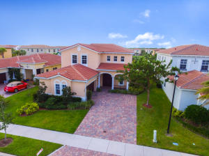 160 Rudder Cay Way Jupiter FL 33458 House for sale