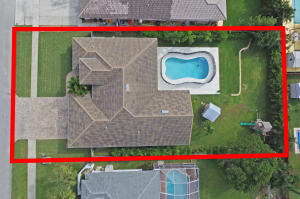 Property for sale at 513 N Cypress Drive Tequesta FL 33469 in Cypress Ridge