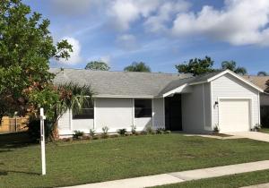 101 Greenbriar Drive Jupiter FL 33458 House for sale