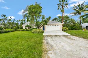 14807 67th N Street Loxahatchee FL 33470 House for sale