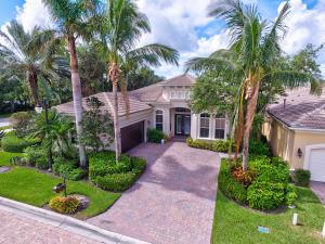 101 Dalena Way Palm Beach Gardens FL 33418 House for sale