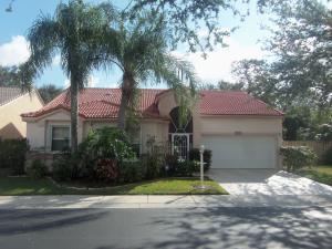 1042 Siena Oaks Circle Palm Beach Gardens FL 33410 House for sale