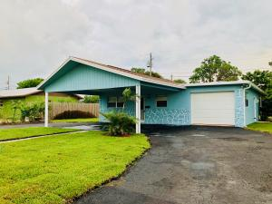 738 Foresteria Drive Lake Park FL 33403 House for sale