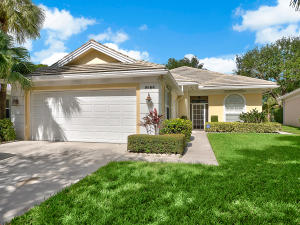8664 Doverbrook Drive Palm Beach Gardens FL 33410 House for sale