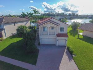 142 Catania Way Royal Palm Beach FL 33411 House for sale