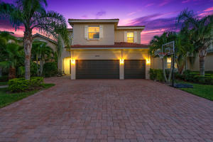12205 Aviles Circle Palm Beach Gardens FL 33418 House for sale