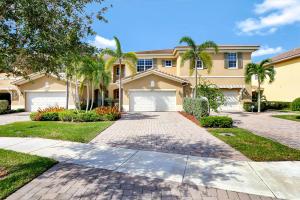 4771 Cadiz Circle Palm Beach Gardens FL 33418 House for sale