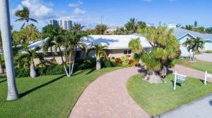 131 Claremont Lane Palm Beach Shores FL 33404 House for sale