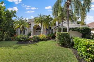 19 Windward Isle Isle(s) Palm Beach Gardens FL 33418 House for sale