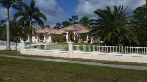 15465 Citrus Grove Boulevard Loxahatchee FL 33470 House for sale