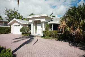 225 Bamboo Road Palm Beach Shores FL 33404 House for sale