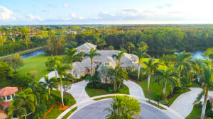 3703 Touch Of Class Court Wellington FL 33414 House for sale