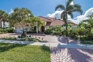 112 Olympus Circle Jupiter FL 33477 House for sale