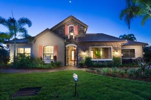 Property for sale at 19319 SE Hidden Bridge Court Jupiter FL 33458 in PRADO PUD