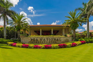 109 Club Drive Palm Beach Gardens FL 33418 House for sale