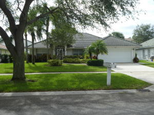 1045 Egret N Circle Jupiter FL 33458 House for sale