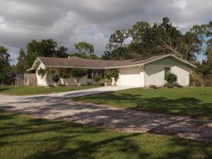 4361 123rd N Trail Royal Palm Beach FL 33411 House for sale