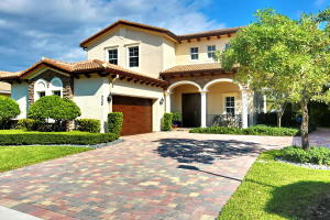 230 Umbrella Place Jupiter FL 33458 House for sale