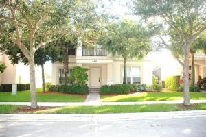 8421 Alister W Boulevard Palm Beach Gardens FL 33418 House for sale
