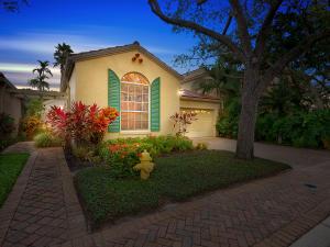 21 Via Del Corso Palm Beach Gardens FL 33418 House for sale