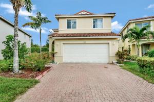 1028 Big Torch Street Riviera Beach FL 33407 House for sale