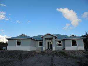 16222 131st N Way Jupiter FL 33478 House for sale