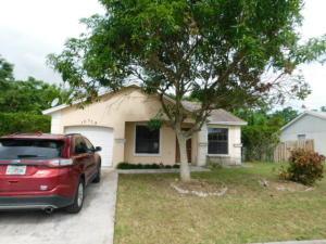 10779 Dalmany Way Royal Palm Beach FL 33411 House for sale