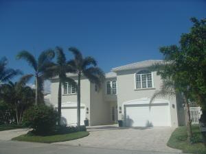 225 Claremont Lane Palm Beach Shores FL 33404 House for sale