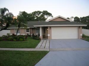 145 Parkwood Drive Royal Palm Beach FL 33411 House for sale