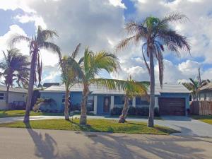 208 Linda Lane Palm Beach Shores FL 33404 House for sale