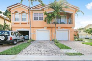 1732 Terracotta Drive Riviera Beach FL 33404 House for sale