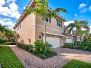 4863 Cadiz Circle Palm Beach Gardens FL 33418 House for sale