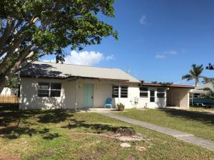 3437 Palm Court Jupiter FL 33469 House for sale
