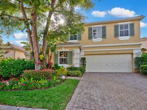 309 Sunset Bay Lane Palm Beach Gardens FL 33418 House for sale