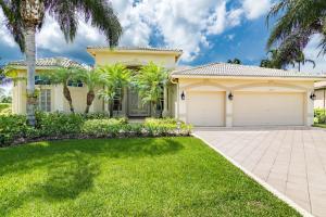2659 Windwood Way Royal Palm Beach FL 33411 House for sale