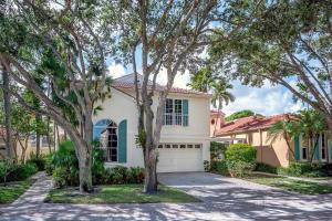 78 Via Verona Palm Beach Gardens FL 33418 House for sale