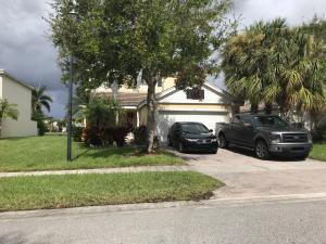 142 Hamilton Terrace Royal Palm Beach FL 33414 House for sale