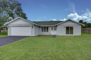 185 Rivera Avenue Royal Palm Beach FL 33411 House for sale