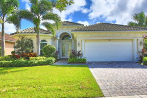 144 Carina Drive Jupiter FL 33478 House for sale