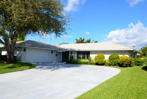 107 Dory S Road North Palm Beach FL 33408 House for sale