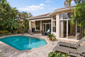 128 Porto Vecchio Way Palm Beach Gardens FL 33418 House for sale