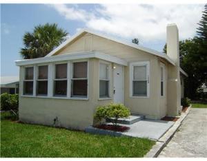 1329 W 26th Court Riviera Beach FL 33404 House for sale
