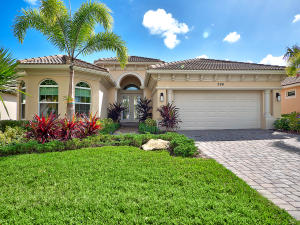 296 Carina Drive Jupiter FL 33478 House for sale