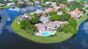 4860 Oxford Way Boca Raton FL 33434 House for sale