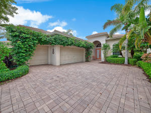 50 Laguna Terrace Palm Beach Gardens FL 33418 House for sale