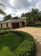 2512 Oak Drive Palm Beach Gardens FL 33410 House for sale