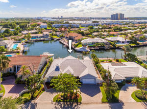 1181 Morse Boulevard Singer Island FL 33404 House for sale